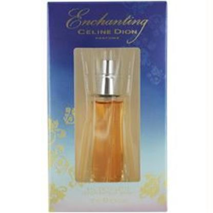 Picture of Celine Dion Enchanting By Celine Dion Edt Spray .5 Oz