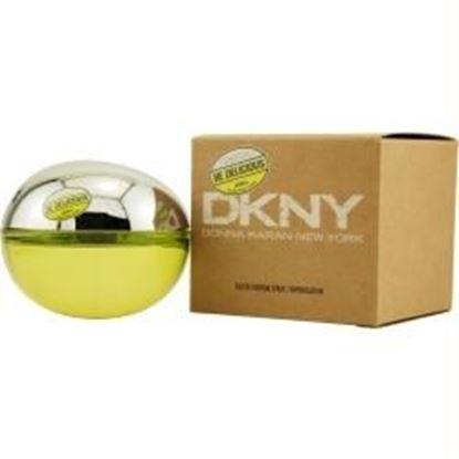 Picture of Dkny Be Delicious By Donna Karan Eau De Parfum Spray 1 Oz