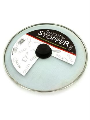 Picture of Splatter stopper (Available in a pack of 24)