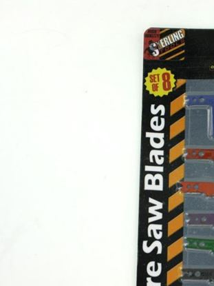 Picture of Sabre saw blades (Available in a pack of 24)