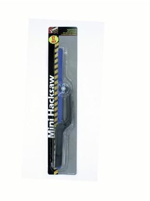 Picture of Mini hacksaw with ergonomic grip (Available in a pack of 24)