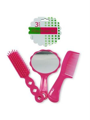 Picture of Brush and beauty set (Available in a pack of 24)