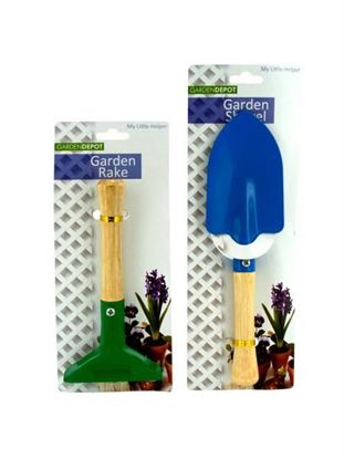 Picture of Garden tool assortment (Available in a pack of 24)