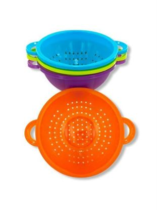Picture of Plastic colander (Available in a pack of 12)