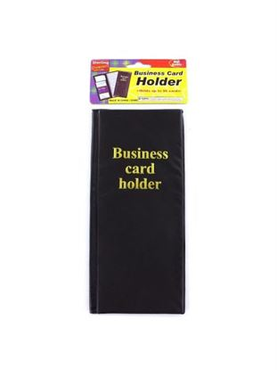 Picture of Business card holder (Available in a pack of 24)