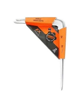 Picture of Shelf support brackets (Available in a pack of 24)