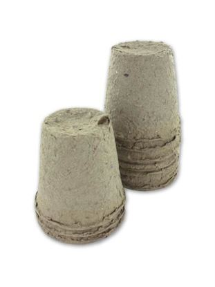 Picture of Biodegradable peat pots (Available in a pack of 12)