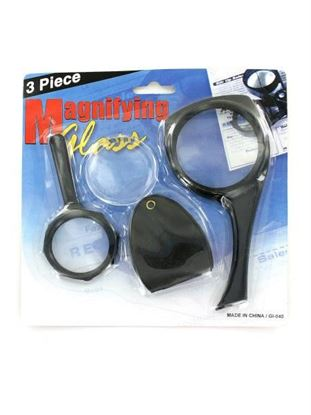 Picture of Magnifying glass set (Available in a pack of 24)