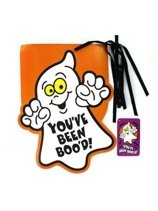 Picture of You've Been Boo'd! Kit (Available in a pack of 24)