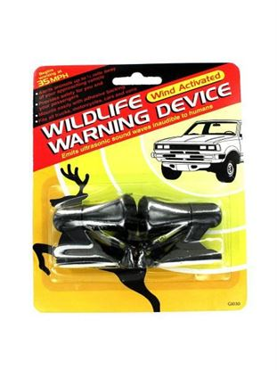 Picture of Wildlife warning device (Available in a pack of 24)