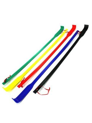 Picture of Plastic back scratcher, 19 inches (Available in a pack of 24)