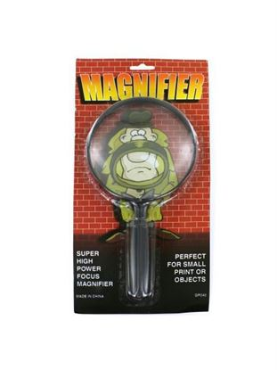 Picture of Jumbo magnifier (Available in a pack of 24)