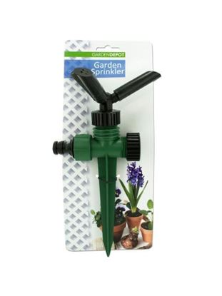 Picture of Spinning garden sprinkler (Available in a pack of 12)