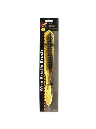 Picture of Wire bristle brush (Available in a pack of 24)