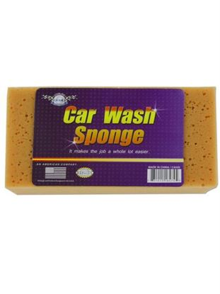 Picture of Car wash sponge (Available in a pack of 24)