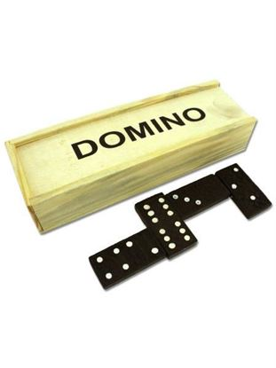 Picture of Domino set (Available in a pack of 30)