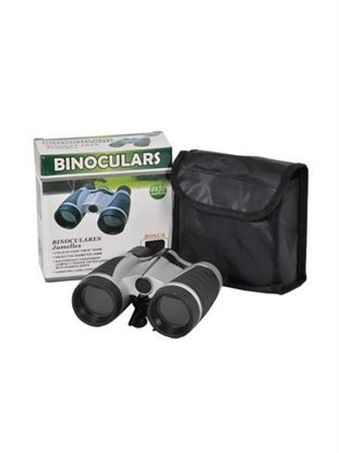 Picture of Binoculars with carry bag (Available in a pack of 4)
