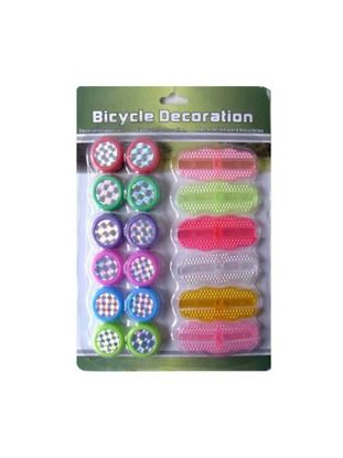 Picture of Bike decorations (Available in a pack of 12)