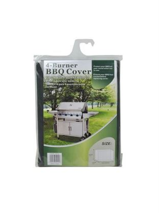 Picture of Cover for 4 burner barbecue (Available in a pack of 4)