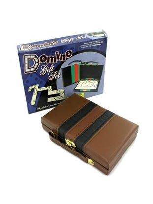 Picture of Domino gift set (Available in a pack of 4)