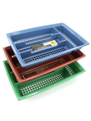 Picture of Plastic cutlery tray (Available in a pack of 20)