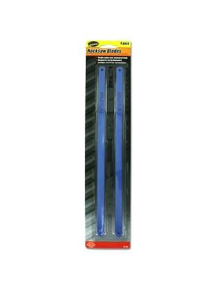Picture of Hacksaw blades (Available in a pack of 24)