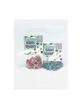 Picture of Decorative glass stones (Available in a pack of 20)