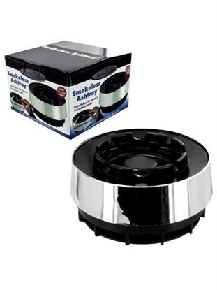 Picture of Smokeless Ashtray (Available in a pack of 1)