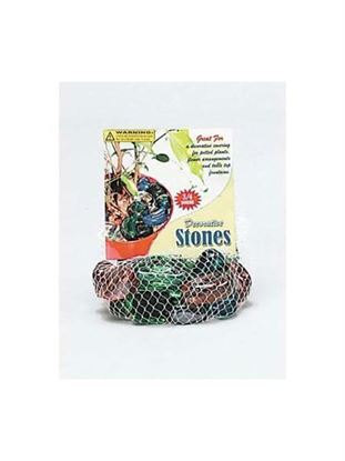 Picture of Decorative colored stones (Available in a pack of 20)
