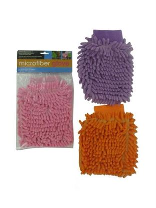 Picture of Microfiber glove (Available in a pack of 24)