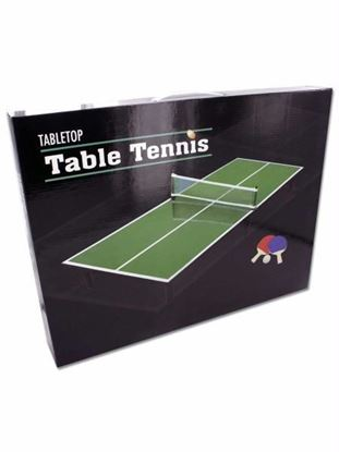 Picture of Tabletop Mini Ping Pong Game (Available in a pack of 1)