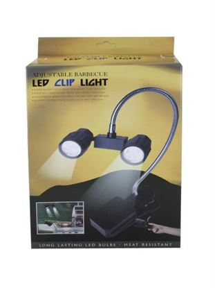 Picture of Clip-on LED barbecue light (Available in a pack of 1)