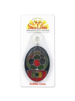 Picture of Fragrant sun catcher, assorted (Available in a pack of 24)