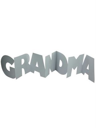 Picture of Design Your Own! Grandma Card (Available in a pack of 24)