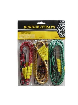 Picture of Bungee cord value pack (Available in a pack of 12)