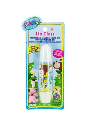 Picture of Banana lip gloss 13735 (Available in a pack of 24)