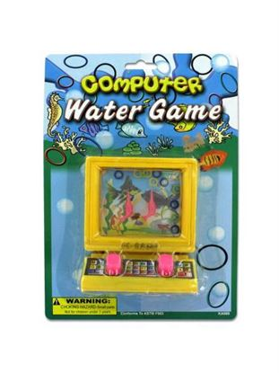 Picture of Computer water game (Available in a pack of 24)