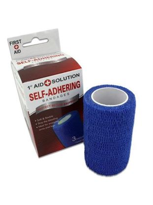 Picture of Self-adhering bandage, 3' x 2 yards (Available in a pack of 24)
