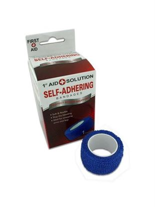 Picture of Self-adhering bandage, 1' x 2 yards (Available in a pack of 24)