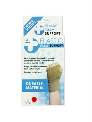 Picture of Elastic ankle / wrist / palm support (Available in a pack of 18)