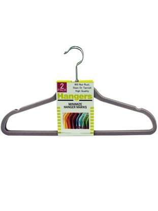 Picture of 2 pack felt hanger (Available in a pack of 12)