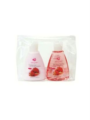 Picture of Shampoo and conditioner travel pack (Available in a pack of 24)