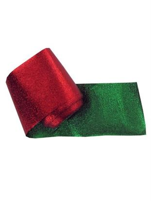 Picture of Red And Green Streamer (Available in a pack of 25)