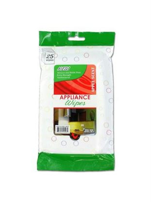 Picture of Appliance wipes (Available in a pack of 24)