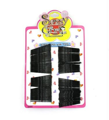 Picture of Hair styling bobby pins (Available in a pack of 30)