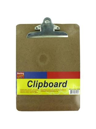 Picture of Cork clipboard (Available in a pack of 24)
