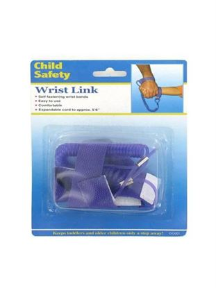 Picture of Child safety wrist link (Available in a pack of 24)