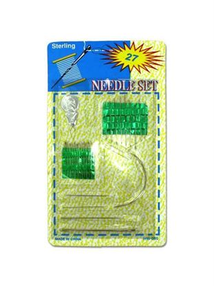 Picture of Needle set value pack (Available in a pack of 24)