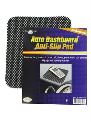 Picture of Auto dashboard anti-slip pad (Available in a pack of 24)