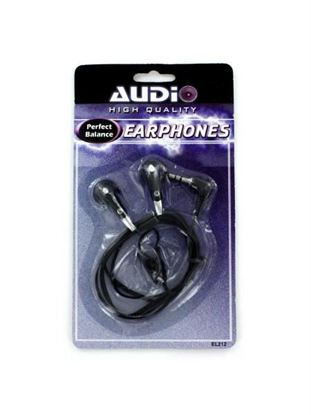 Picture of Earphones (Available in a pack of 25)